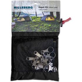 Hilleberg Repair Kit Yellow Label green